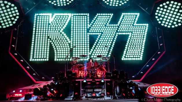 Kiss | August 23rd