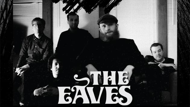 Know Your HRVST Artist | The Eaves