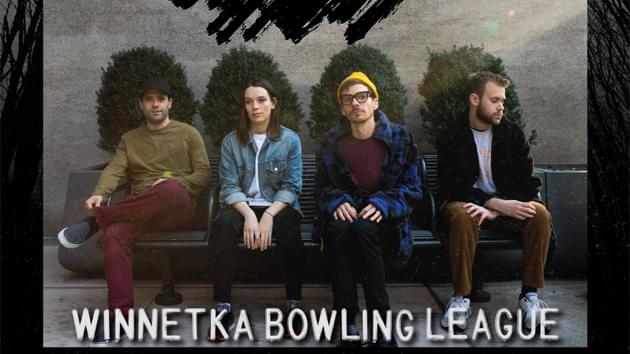 Know Your HRVST Artist | Winnetka Bowling League