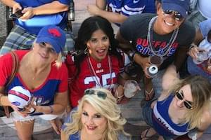 FREE: Party with 97 Rock before the Game