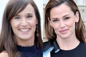 Morning Bull's Mom Celebrity Look Alike Contest
