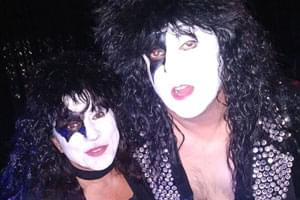 The 97 Rock KISS Army
