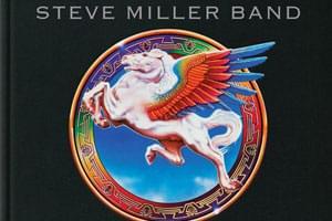 ENTER TO WIN: New Steve Miller Box Set