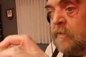 VIDEO: Randy Trades His Glass Eye for Jeff Dunham Tickets