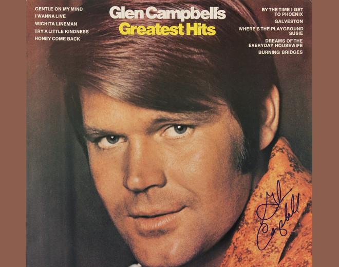 Remembering Glen Campbell