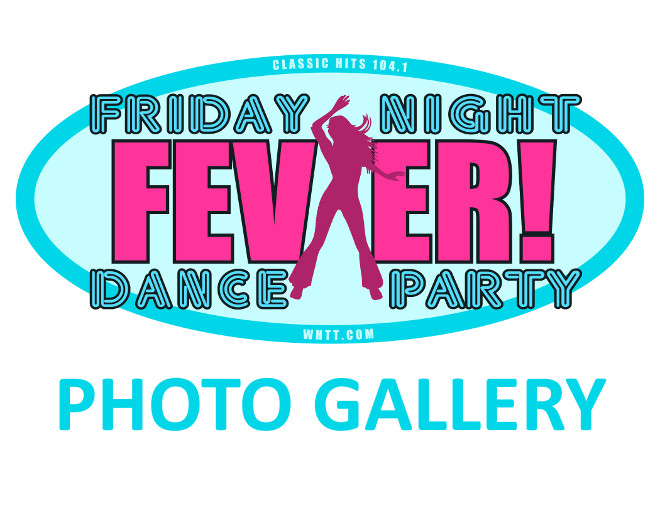 Photos: Friday Night Fever Dance Party (9/29/17)