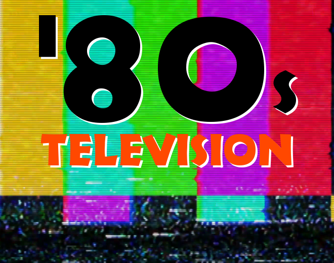 Top '80s TV Shows