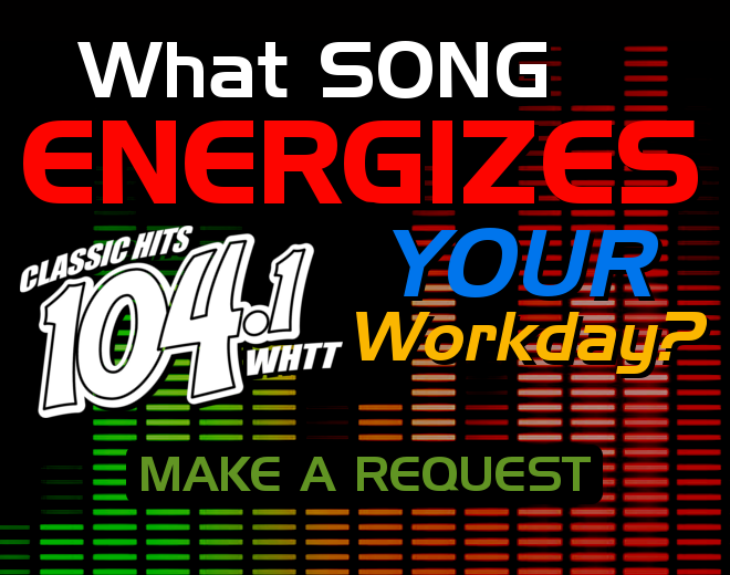 Workday Song Requests