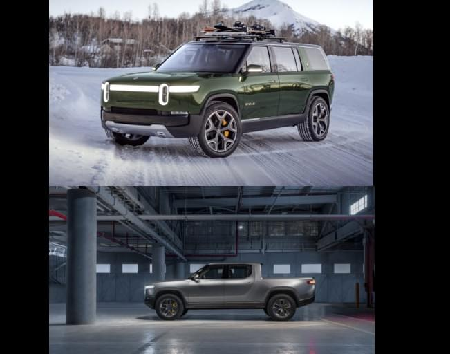 Want To Work At RIVIAN? Employee And Auto Fan Event Happening Sunday