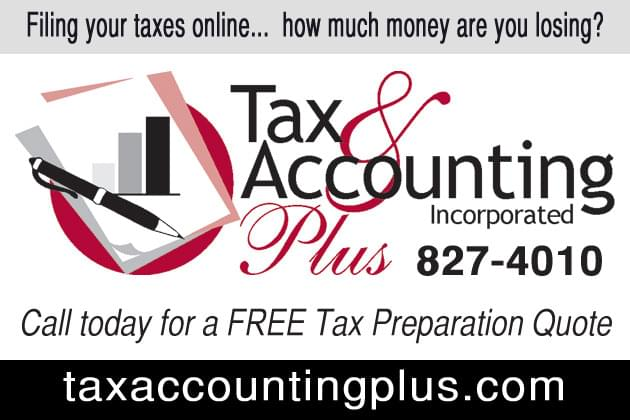 Hot Tips For The New Tax Year Part 9