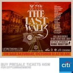 The Last Waltz Nashville at the Bridgestone Arena
