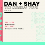 Dan + Shay – The (Arena) Tour