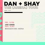 Dan + Shay – The (Arena) Tour