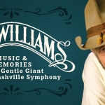 Don Williams: Music & Memories of the Gentle Giant with the Nashville Symphony