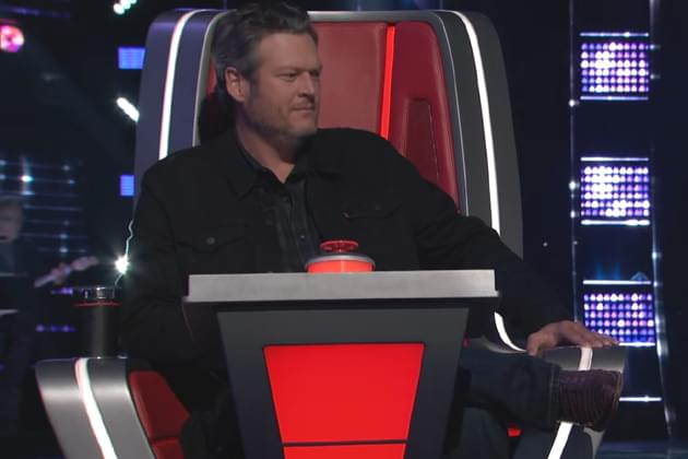 Night Two of Blind Auditions on 'The Voice Season 14', How Did Blake Shelton Do?