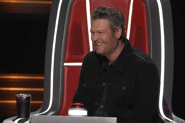 Who Joined Team Blake with Blake Shelton on 'The Voice'? [VIDEOS]