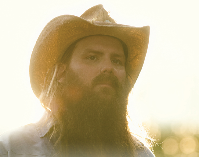 Win Tickets To The SOLD OUT Chris Stapleton Show With Faith & Hunter in the Morning