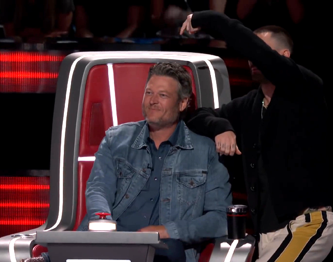 Who Picked Blake Shelton & Team Blake in Blind Auditions on 'The Voice' Last Night? [VIDEOS]