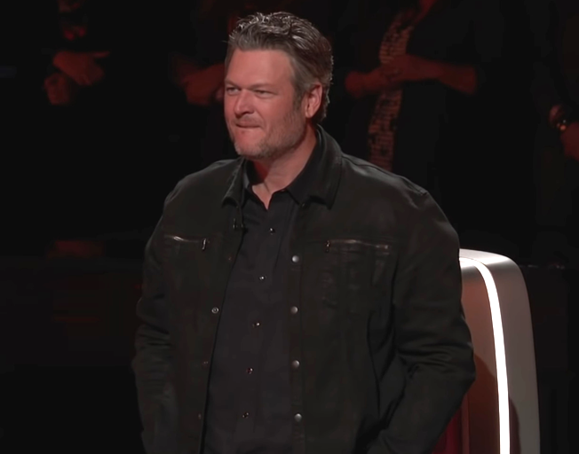 Catch Up with Blake Shelton on Season 16 of 'The Voice' [VIDEOS]