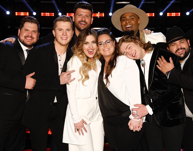 How Did the Top 8 Do in Semi-Finals of Season 16 of 'The Voice'? [VIDEOS]