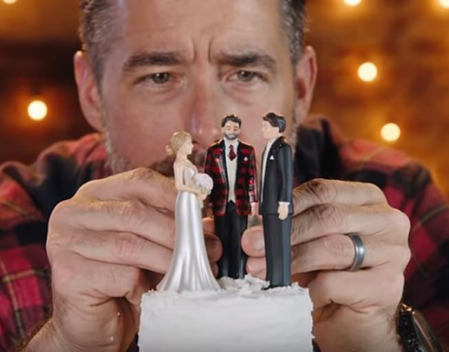 Win A Dream Wedding From Busch Beer And The Busch Guy
