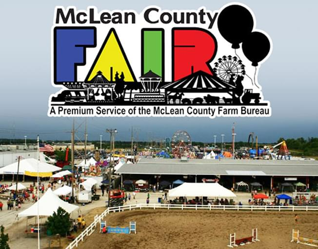 Win Tickets To Chase Bryant At McLean County Fair
