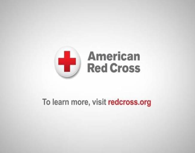 Red Cross Saluting Our Heroes Breakfast
