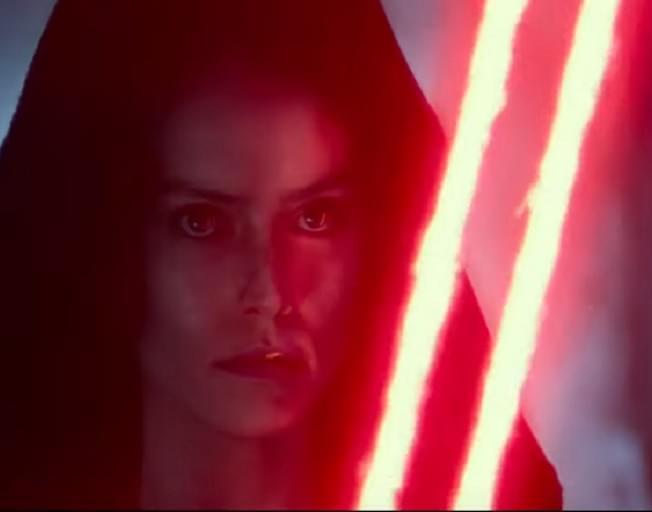 Final Trailer For 'Star Wars: Rise Of Skywalker' Drops Tonight!