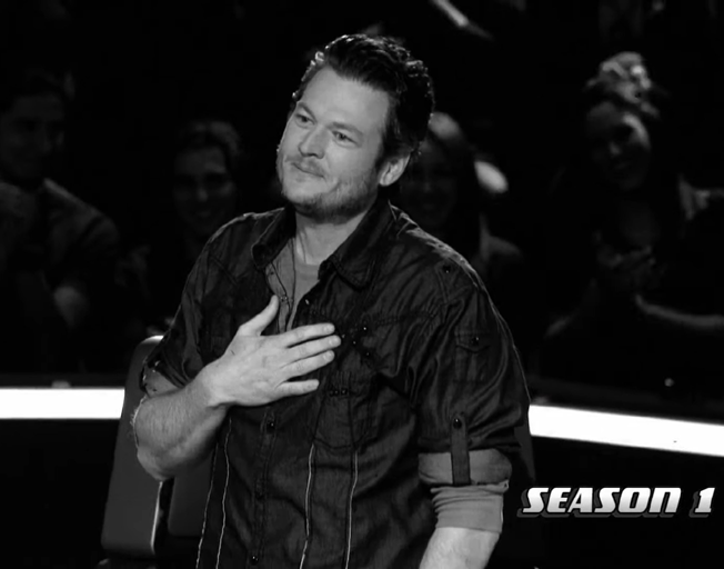 Can Blake Shelton Reclaim his Throne as King of 'The Voice' in Season 17? [VIDEO]