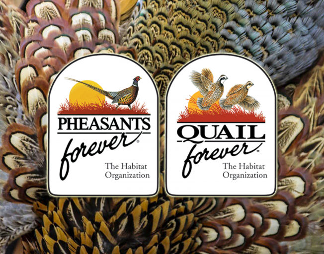 34th Annual McLean County Pheasants Forever Banquet