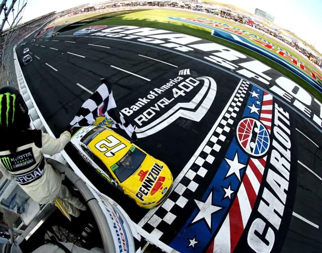NASCAR Playoffs Elimination Race this week at Charlotte ROVAL