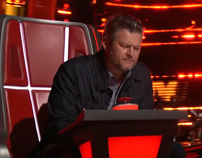 Did Blake Shelton Add to Team Blake on 'The Voice'? [VIDEOS]