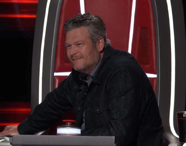 Did Anybody Choose Blake Shelton's Team Blake on 'The Voice' Last Night? [VIDEOS]