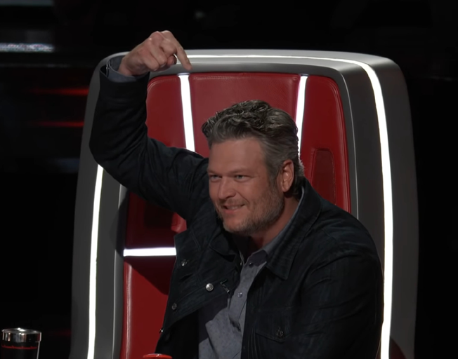 Sneak Peek Video: Will 15-Year-Old Choose Blake Shelton on 'The Voice'?