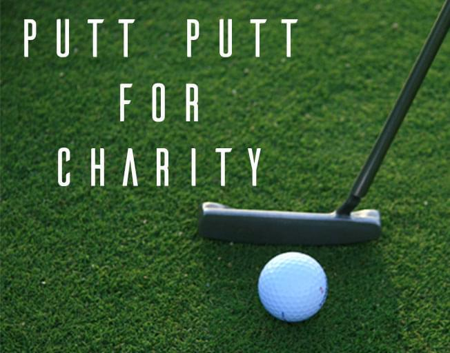 Putt Putt for Charity 2019