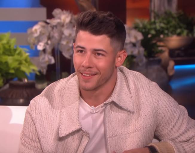 Nick Jonas Will Join The Voice as New Coach for Season 18