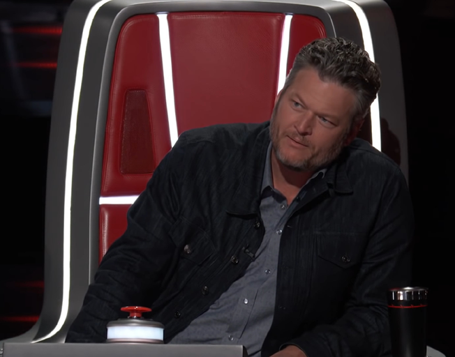 Who Chose Blake Shelton and Joined Team Blake on 'The Voice' Last Night? [VIDEOS]