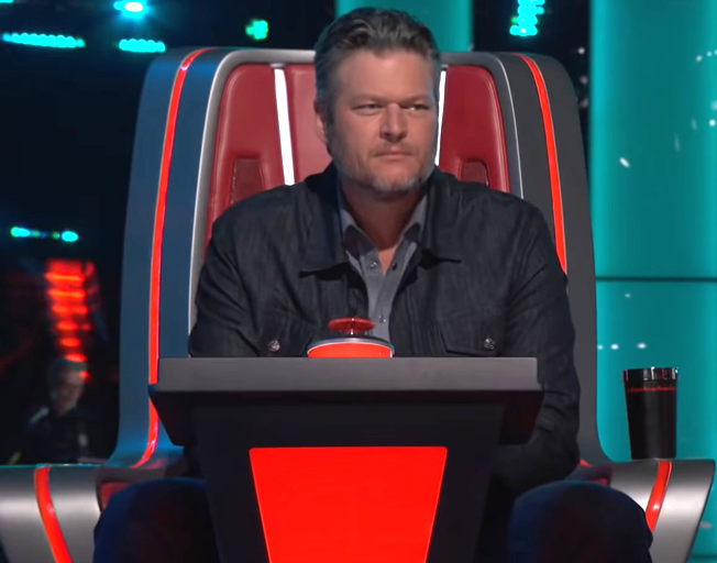 Who Was Added to Team Blake with Blake Shelton on 'The Voice'? [VIDEO]