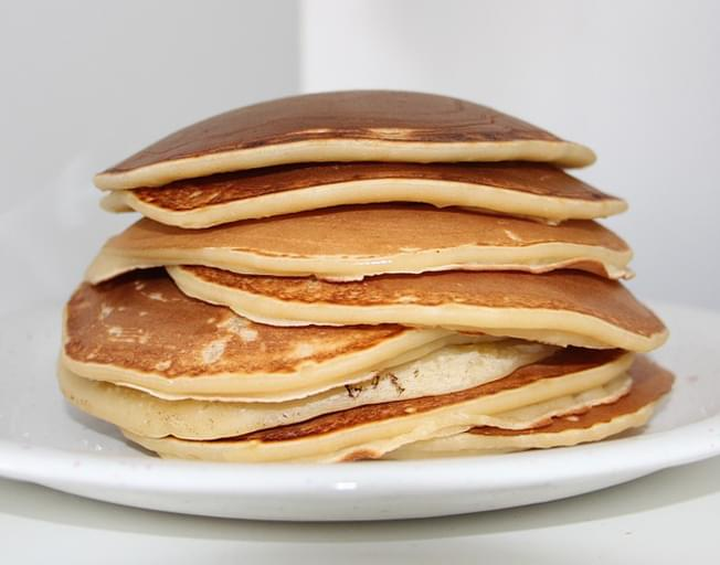 Win Free Pancakes From IHOP With Twisted Trivia