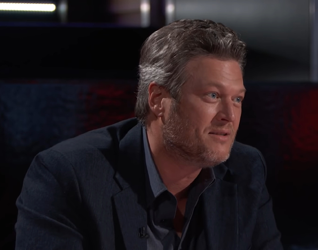 Blake Shelton Adds to Team Blake and Eliminates an Artist on 'The Voice' [VIDEOS]