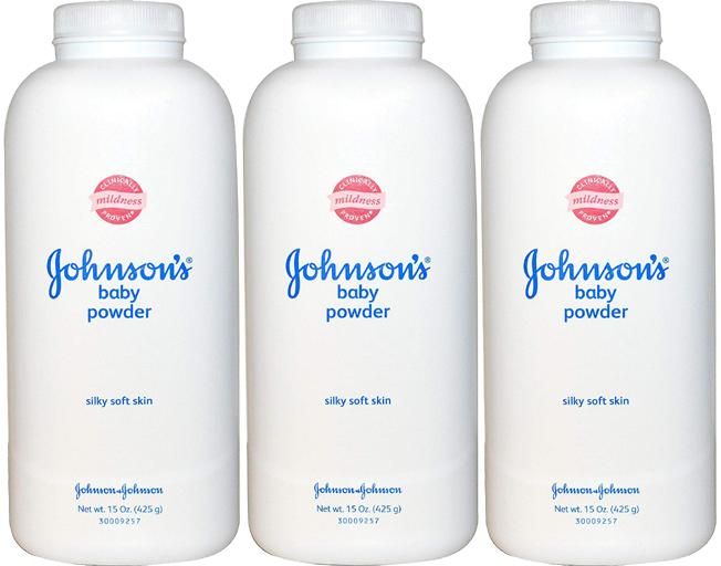 Johnson & Johnson Recalls single batch of Baby Powder after Asbestos traces found