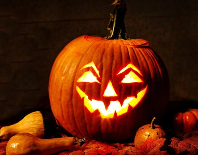 Want Your Pumpkin To Last Longer? Here's How…