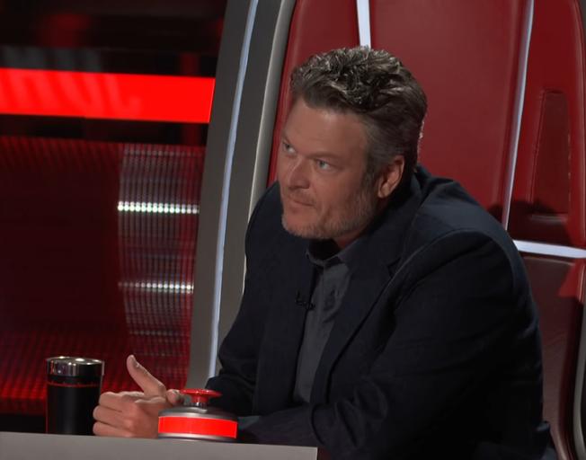 Who Did Blake Shelton Keep on Team Blake on 'The Voice'? [VIDEOS]
