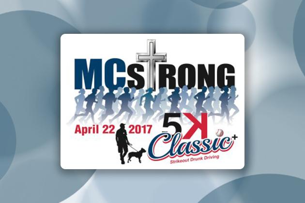 2017 MCstrong 5K Classic