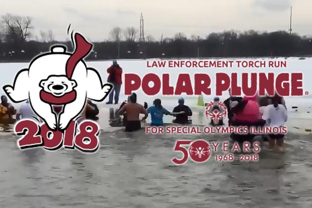 Polar Plunge 2018