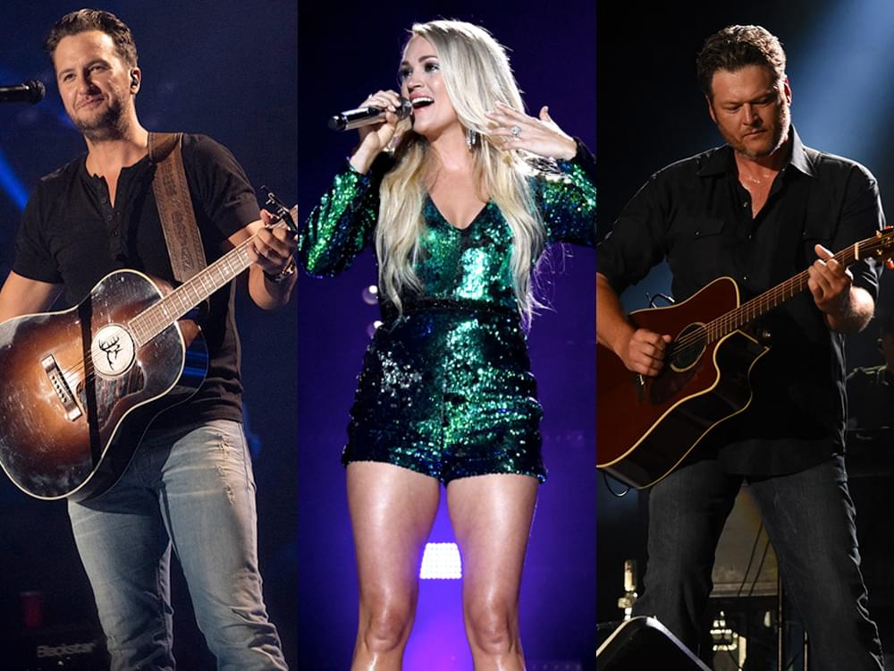 Everything You Need to Know About the ACM Awards on April 7, Including Nominees, Performers, Presenters & More