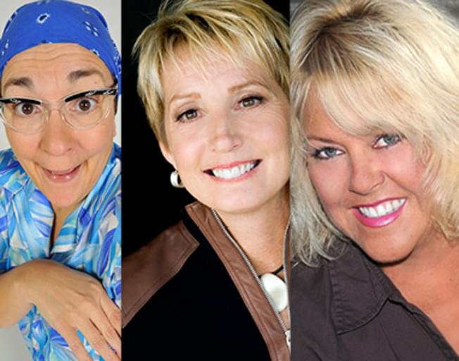 Win Tickets To The Southern Fried Chicks Comedy Tour At The BCPA