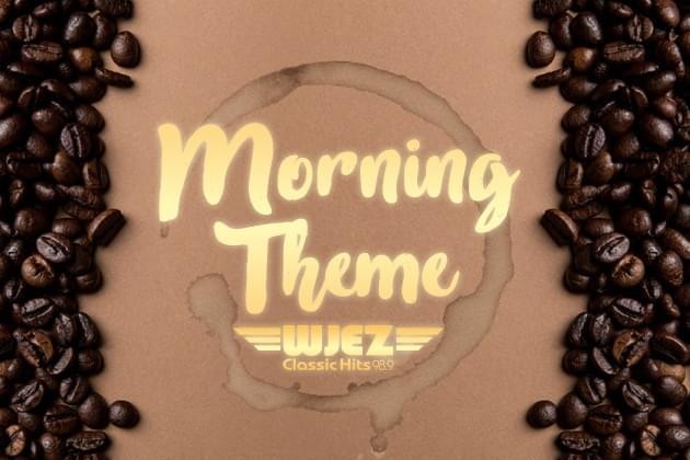 Memory Monday on Classic Hits, 98.9, WJEZ