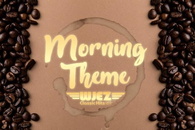 Turntable Tuesday on Classic Hits, 98.9, WJEZ