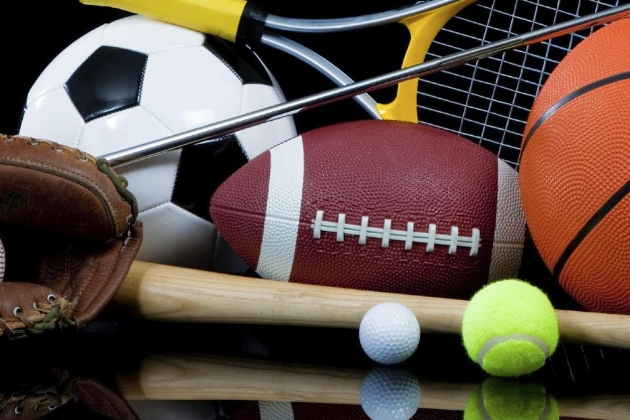Monday Morning Sports Schedules and Scores